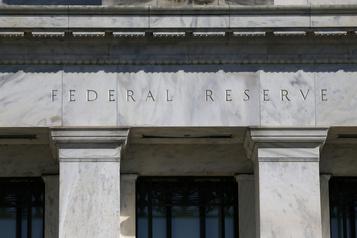 La Banque centrale américaine laisse ses taux inchangés