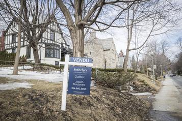 Les prix des maisons de luxe en forte hausse à Montréal