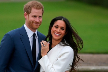 Le duc de Sussex Harry s'est mis en retrait de la monarchie «avec une grande tristesse»