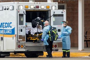 Soins de longue durée en Ontario Des experts déplorent une situation de «crise humanitaire»)