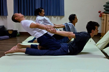 L'art millénaire du massage thaï au patrimoine de l'UNESCO