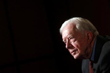Un rockumentaire avec Jimmy Carter ouvrira Tribeca