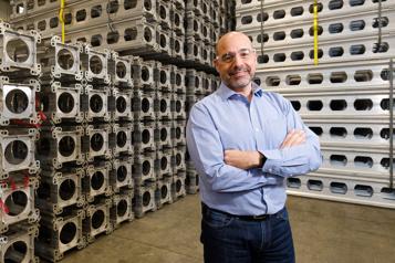 Aluminium SBB: le savoir de Blainville exporté dans 57pays)