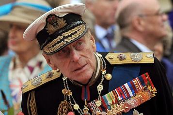 Le prince Philip a subi une «intervention» pour un problème cardiaque)