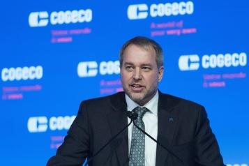Percée dans le secteur du sans-fil: Cogeco se montre optimiste