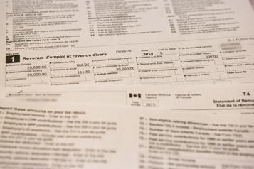 De l'importance de porter attention aux détails des déclarations de revenus)