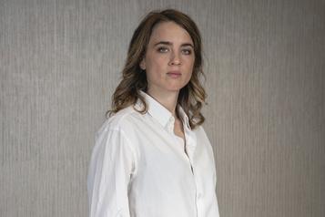 #metoo: «La France a raté le bateau», selon Adèle Haenel