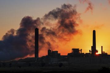 Crise climatique Des progrès à Londres en vue de la COP26)