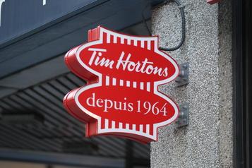 Profits et revenus en baisse pour Restaurant Brands)