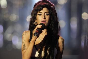 Disparition d'Amy Winehouse Le choc demeure, 10ans plustard)