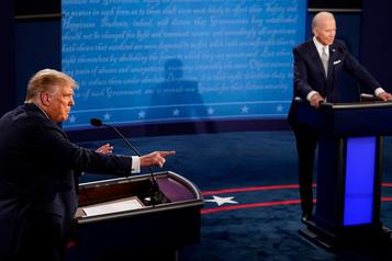 Premier débat présidentiel: notre couverture en direct)