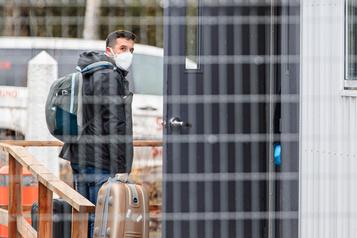 Ottawa préoccupé que Washington renvoie des migrants irréguliers dans leur pays