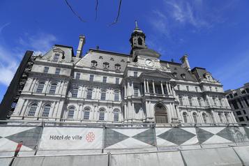 Élections municipales de 2021 Plusieurs personnes intéressées à la mairie de Montréal)