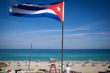 Washington limite les vols entre les États-Unis et Cuba