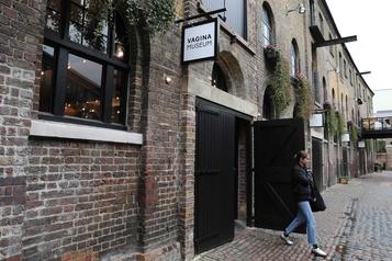 Un «musée du vagin» ouvre à Londres