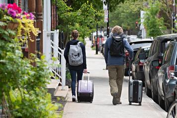 Airbnb lance une campagne ciblée au Québec