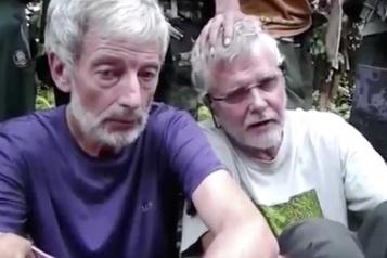 Otages canadiens décapités aux Philippines: un suspect arrêté)