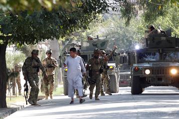 Afghanistan: quatre morts dans un attentat-suicide à Jalalabad