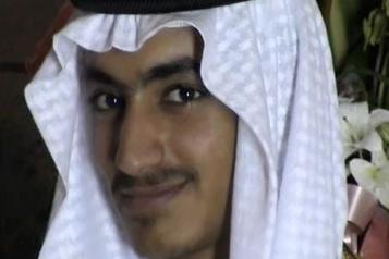 Donald Trump confirme la mort d'Hamza, fils d'Oussama ben Laden