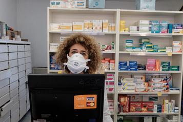 L'épidémie du coronavirus est à un «point décisif»