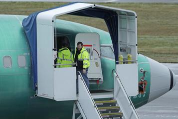 Crise du 737 MAX: les passagers méfiants face à l'appareil de Boeing