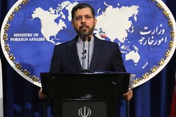 Nucléaire iranien Reprise des négociations d'ici quelques semaines, promet Téhéran)