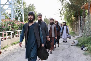 Afghanistan: début de la libération des 400derniers prisonniers talibans)