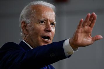 Biden ne veut rien savoir d'un test cognitif)