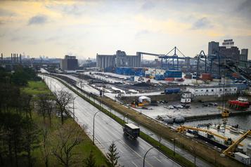 Le Port de Montréal a un nouveau patron)