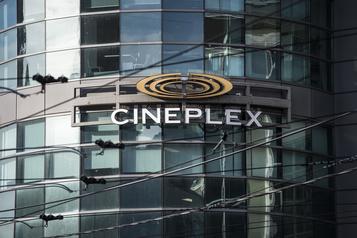 Investissement Canada prolonge son étude de la prise de contrôle de Cineplex)