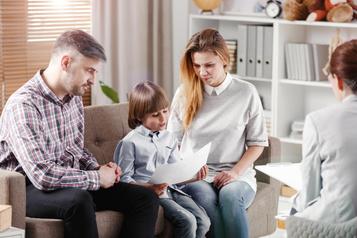 TDAH chez l'enfant: un stress «cliniquement significatif» pour 80% desparents