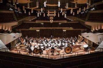Des concerts philharmoniques gratuits