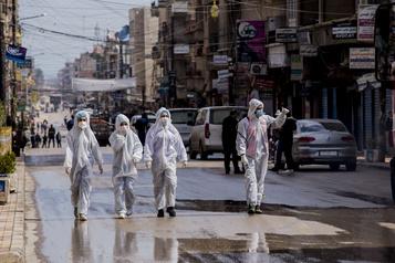 COVID-19: quel impact sur les conflits au Moyen-Orient?
