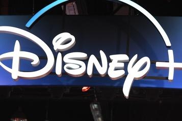 Disney+ dépasse ses attentes pour son lancement