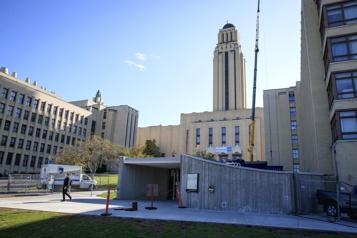 L'UdeM déménagera son campus de Longueuil à Brossard en 2022)