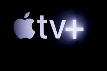 Apple lancera sa plateforme Apple TV+ le 1ernovembre