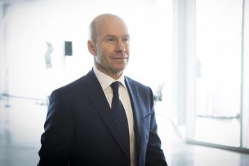 Alain Bellemare nommé consultant chez Carlyle)