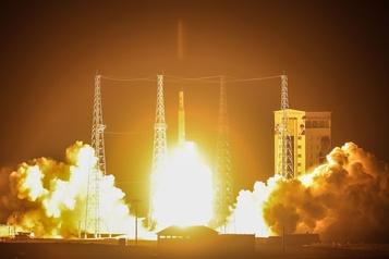 Washington accuse l'Iran de développer des missiles par le biais du lancement d'un satellite