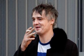Bagarre à Paris: Pete Doherty condamné à la prison