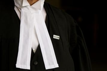 Les 120 juristes de Montréal en grève mercredi