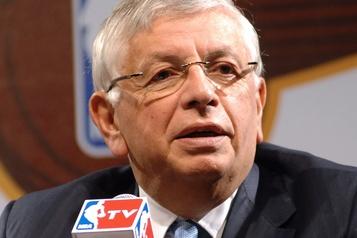 David Stern, ex-commissaire de la NBA, s'éteint à 77ans