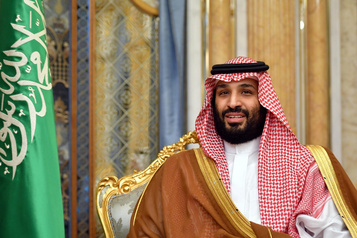 Riyad cible un ex-haut responsable du régime réfugié au Canada)