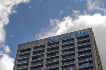 La société propriétaire du Toronto Star vendue pour 52millions)