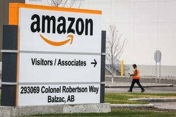 Amazon dans la ligne de mire du Bureau de la concurrence)