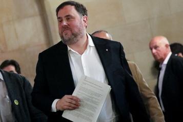 Espagne Le gouvernement va gracier les indépendantistes catalans incarcérés)
