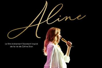Aline, film inspiré de la vie de Céline Dion, ouvrira Cinemania)