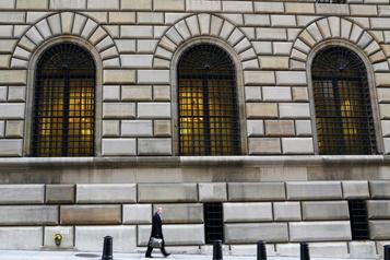 La Fed de New York injectera 75 milliards de liquidités supplémentaires