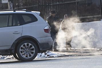 Achats de VUS: le Québec a «un besoin de changement de comportements»