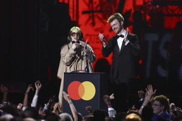 Les Brit Awards repoussés à mai2021)