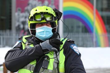 L'altruisme et le don de soi chez les policiers)